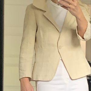 Max Mara blazer jacket